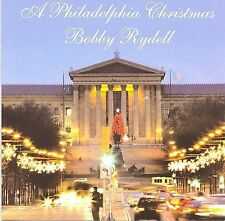 Christmas Songs by Bobby Rydell (CD, Jan-2003, BCI-Eclipse Distribution)