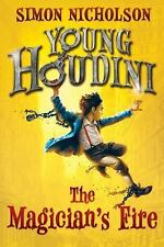 The Magician's Fire Young Houdini