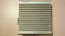 Sony XM-4525 2-Channel Amplifier..Classic Sony Made In Japan! One of Two