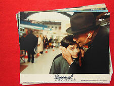 RARE 10x8 UK FOH LOBBY CARD STILL SET(x6) - QUEEN OF HEARTS