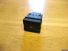 VW Jetta Golf Cabrio MK3 Central Door Lock Unlock Control Switch 94-99