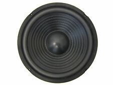 """NEW 10"""" SubWoofer Speaker.4 ohm.Ten inch Bass.Woofer.Home Car Audio. Replacement"""