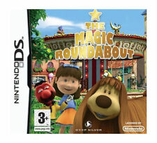 The Magic Roundabout (Nintendo DS, 2008)