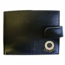RANGERS F.C LEATHER FOOTBALL WALLET