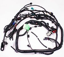 FORD RACING CONTROLS PACK - 5.4L 4V SUPERCHARGED ENGINE HARNESS   M-12B637-A54SC