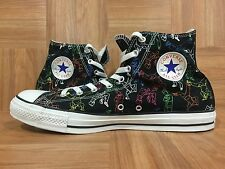 RARE�� Converse Chuck Taylor CT Hi Top B-Boys Breakdancing Elements Freez