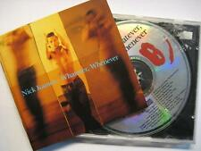 "NICK KAMEN ""WHATEVER WHENEVER"" - CD"