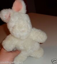 RARE VINTAGE DOROTHY KUNHARDT PLUSH DOLL FIGURE CHILD BOOK CHARACTER  PAT BUNNY