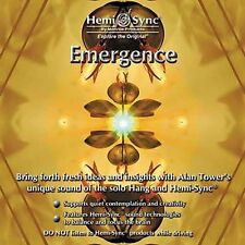 Emergence Hemi-Sync CD MetaMusic