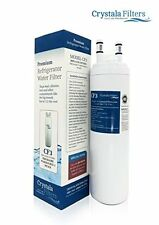 Crystala Filters Replacement Filter for Frigidaire Pure Source 3 WF3CB