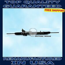 1995-91 Chrysler Town Country Rack and Pinion Assembly