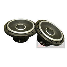 "JL AUDIO C2-650X Car Stereo 6.5"" Speakers 2-Way 100W C2650x Coaxial Speaker New"