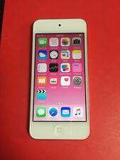 Apple iPod touch 6th Generation Pink (32GB) (Latest Model) AS IS