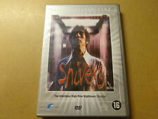 DVD / SHIVERS (DAVID CRONENBERG)
