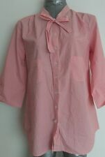 FRENCH CONNECTION Shirt / blouse 3/4 sleeves size 10 --MINT--