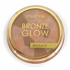 Bronzing Powder by Collection 2000 New Bronze Glow Mosaic Bronzing Powder Sunkis