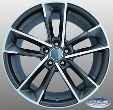 "20"" 2016 RS7 STYLE WHEELS RIMS FIT AUDI A4 A5 A6 A7 A8 S4 S5 S6 S7 RS4 Q5 1329"