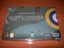 IL-2 STURMOVIK CLIFFS OF DOVER COLLECTOR´S EDITION PC (ED. ESPAÑOLA PRECINTADO)