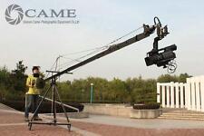 15.8ft Pan testa inclinabile 5 chilo BRACCIO GRU Fotocamera Braccio prolunghe video monitor LCD KIT