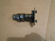 Suzuki LT160 LT 160 1993 Quad Runner camshaft cam shaft cams engine motor
