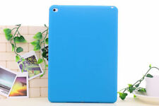 Rubber Silicone Soft TPU Back Case Cover For Apple iPad Pro 2 3 4 Mini 2 3 Air2