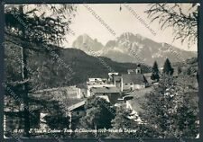 Belluno San Vito foto cartolina B9305 SZG