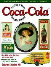 Price Guide to Vintage Coca-Cola Collectibles : 1896-1965 by Deborah...