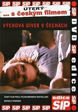 Vychova divek v Cechach (Bringing Up Girls in Bohemia) paper sleeve