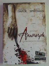 DVD ANAMORPH - Willem DAFOE / Scott SPEEDMAN - NEUF