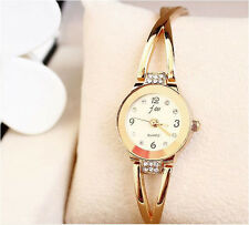 Hot Fashion Diamond watches for women Crystal Quartz Bracelet Bangle Wrist Watch