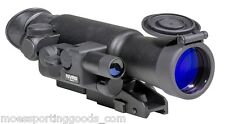 Night Vision Rifle scope Firefield FF16001 Weapon Sight 3x42 Built-in IR