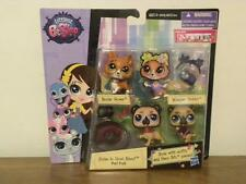 Littlest Pet Shop Styles to Howl About #3770 BUSTER HOWE #3769 WAGGER HOBBS