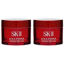 SK-II R.N.A. Power Radical New Age 15g Age Control Pitera Essence Cream #17780_2