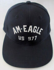 MENS AMERICAN EAGLE HAT SNAPBACK ADJUSTABLE CAP ONE SIZE