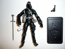 GI JOE COBRA COMMANDER Action Figure DG Exclusive COMPLETE 3 3/4 C9+ v50 2012