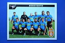 Panini CALCIATORI 2004/05 2004 2005  N. 669 BENEVENTO SQUADRA  DA BUSTINA!!
