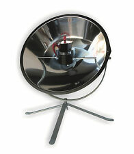 Solar Cooker CafeSol - Made in Germany! High Quality! Sun Oven Camping
