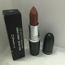 NEW ARRIVAL! AUTHENTIC MAC MATTE LIPSTICK - TAUPE