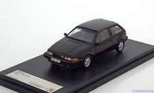 1:43 PremiumX Volvo 480 Turbo 1987 black