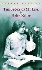 The Story of My Life by Helen Keller Paperback