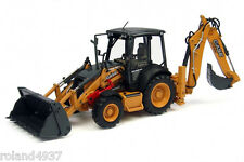 Case 580 ST Wheel Loader 1:50 Die-Cast Universal Hobbies UH8079