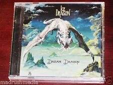 Ice Dragon: Dream Dragon CD 2014 PRC Music Canada PRC32 NEW