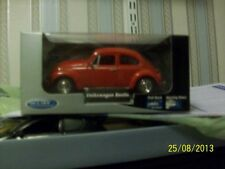 welly vw beetle 1/32
