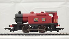 R3069  HORNBY TRIANG  MIDLAND 0-4-0 STEAM LOCO R/NO 11      S7B