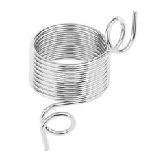 Nickle Plated Wire Yarn Stranding Guide Knitting Thimble for Knitting Crafts