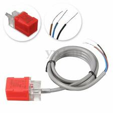 DC 6-36V PL-05N 3-Wire 5mm Detection Inductive Proximity Sensor Switch NPN NO