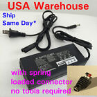12V 5A 60W Power Supply AC DC Adapter 5730 5050 3528 LED LIGHT STRIP CONNECTOR
