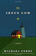 THE JESUS COW M. Perry HARDCOVER BOOK BRAND NEW EBAY Best Price!