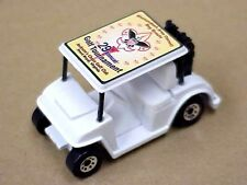 Matchbox Golf Cart 29th Annual Golf Tournament Front Royal VA for Boy Scouts
