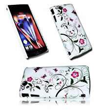 DESIGN No.22  BACK COVER HANDY CASE für SONY ERICSSON Xperia  ARC -  ARC S